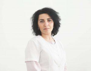 მაია ბერუაშვილი